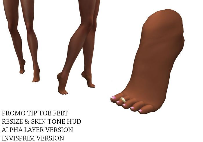 Flat Shoes Sims