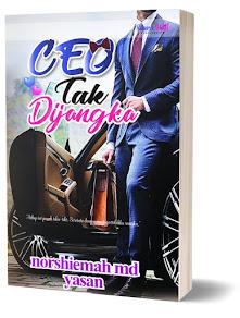 CEO Tak Dijangka
