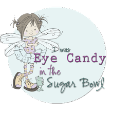Sugar Nellie Eye Candy