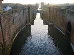 Información general: El Canal de Castilla