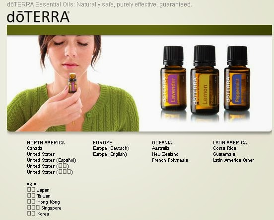 doterra essential oils scam or not
