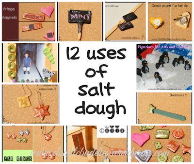 http://doodlebuddies.wordpress.com/2013/12/15/12-ways-with-salt-dough/