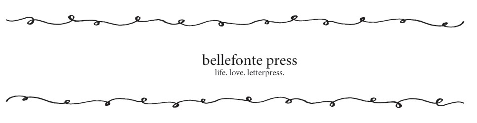 Bellefonte Press