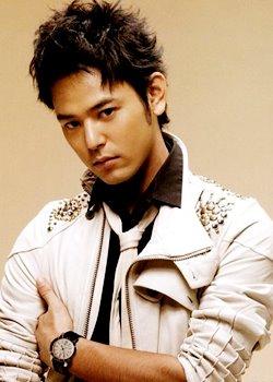 Cortes de cabello para hombres japoneses 2013