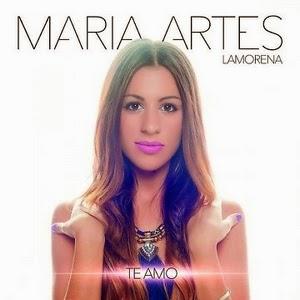 María Artés Lamorena-Te amo 2015