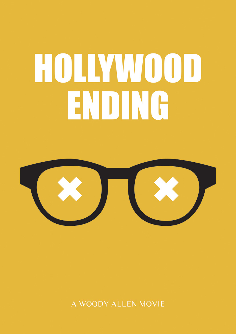 Hollywood Ending (W. Allen)