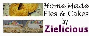 Home Made Pies & Cakes by Zielicious
