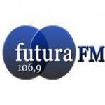 ouvir a Rádio Futura FM 106,9 Itajubá MG