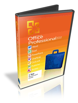Download Microsoft Office 2010 Professional Plus RTM PTBR x86