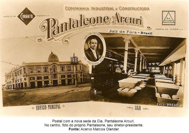 PANTALEONE ARCURI