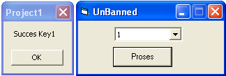 Software UnBanned