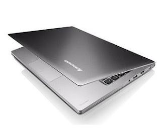 Lenovo IdeaPad U300e with Intel Core i5 CPU