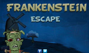 Frankenstein Escape