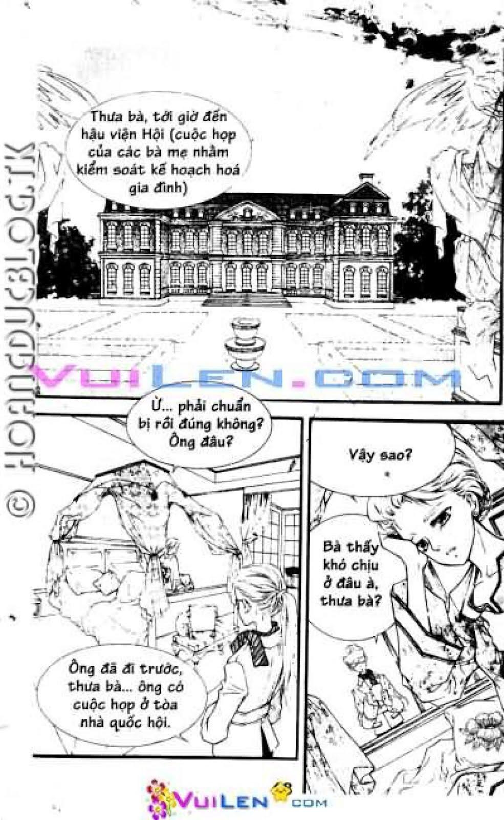 Cô dâu Heo - Pig Bride Chapter 1 - Trang 45