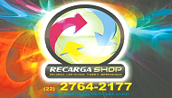 Recarga Shop