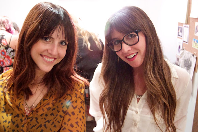 Killscrow, The Global Creative, Amelia Pacheco and Rachael Edson