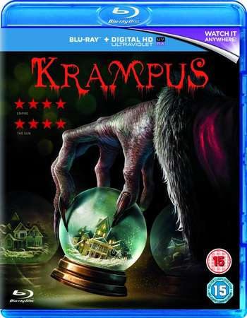 Krampus 2015 Dual Audio Movie Download