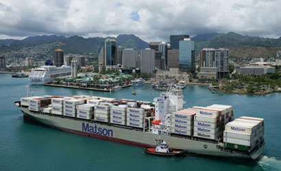 All hawaii news deadline looms for shipping union medical records cost doubles uh looks close - Matson container homes ...