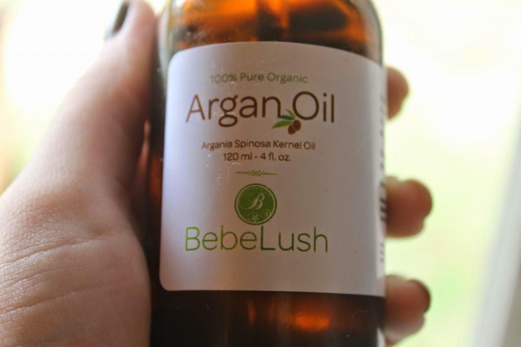 BebeLush 100% Argan Oil and Argan Oil Use Guide Ebook #Giveaway