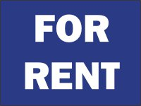 apartment for rent by owner