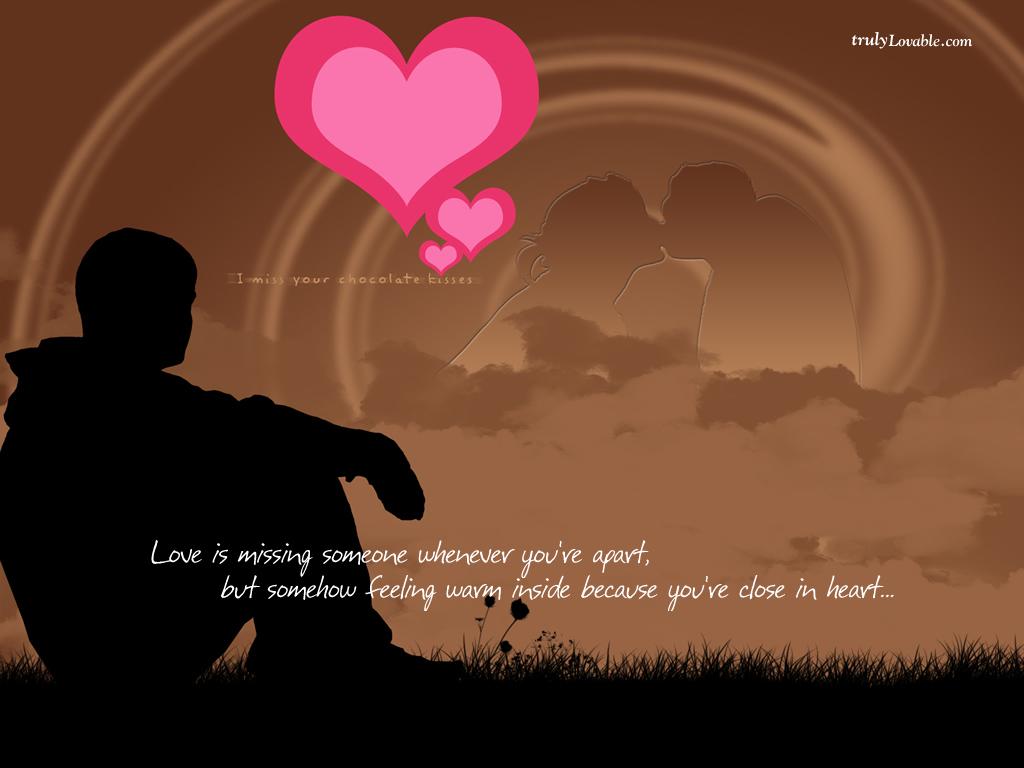 Quotes About... Sad Quotes Missing Someone You Love