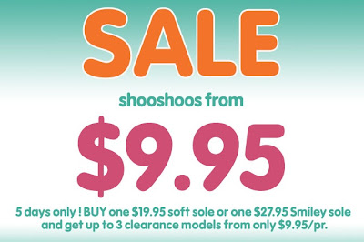 Shooshoos sale