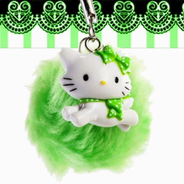Gambar gratis Hello Kitty lucu untuk wallpaper