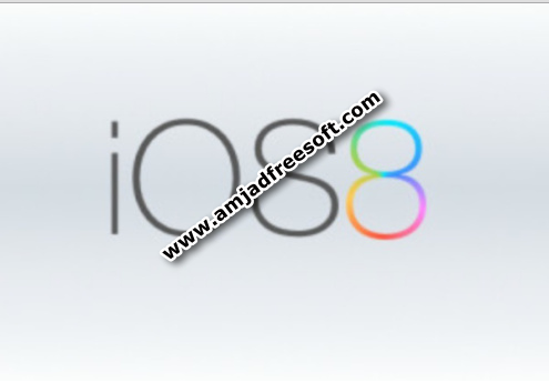 iOS8 Skin Pack For Win7/8.1 full latest free download