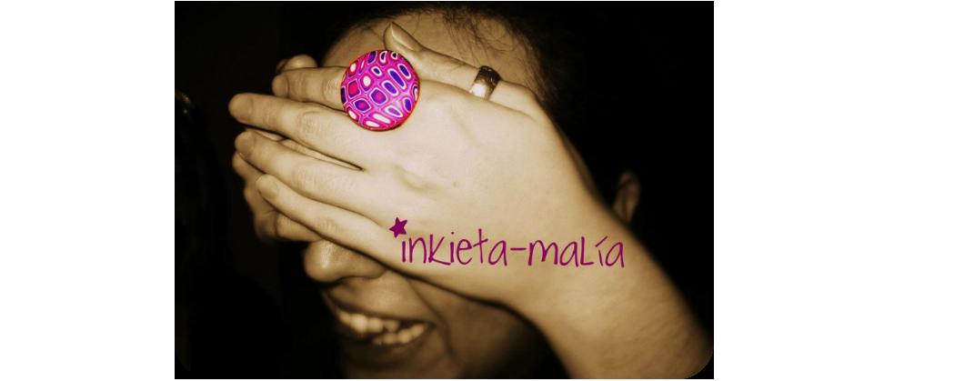 inkieta-malía
