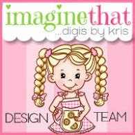 Imagine That! Digis by Kris DT Member