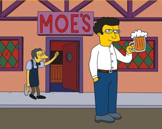 Felicidades Simpson's