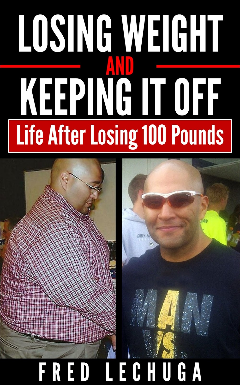 losing weight and keeping it off