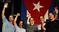 Οι Πέντε Κουβανοί Ήρωες