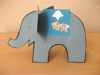 Craft Ideas India on Preschool Crafts For Kids   Indian Elephant Craft