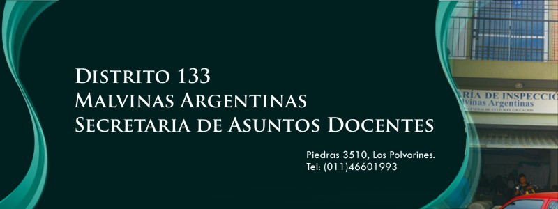 Secretaría de Asuntos Docentes de Malvinas Argentinas