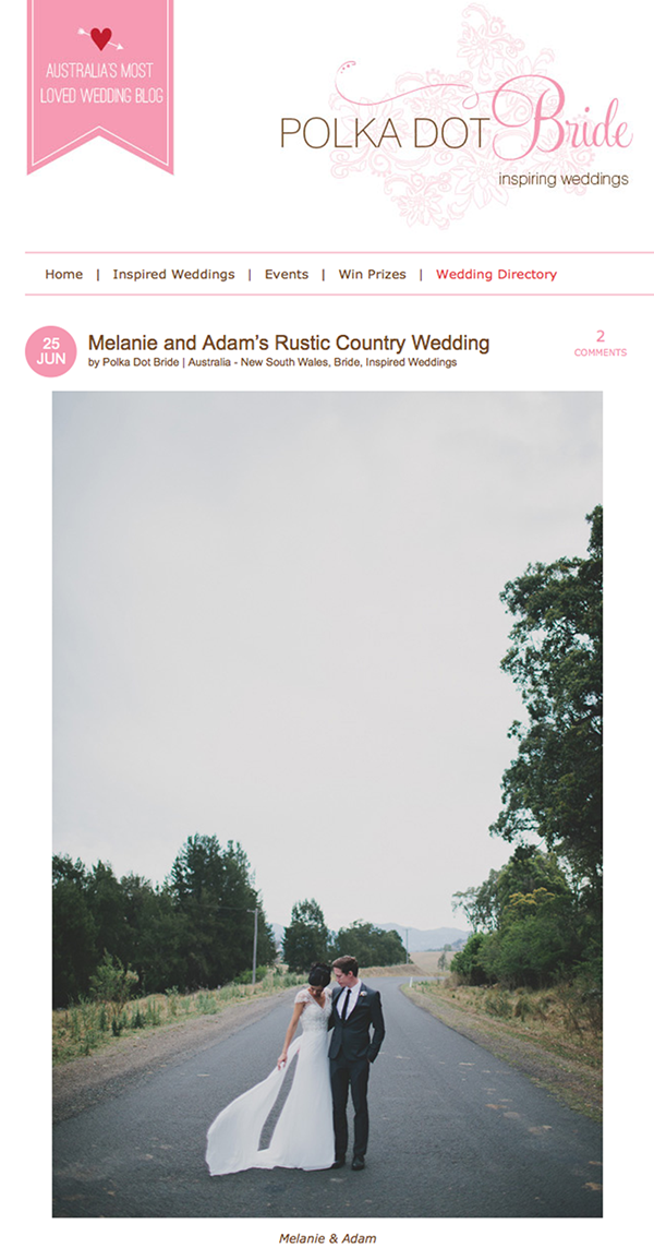 http://www.polkadotbride.com/2014/06/rustic-country-wedding-2/