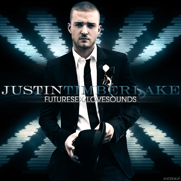 FutureSex/LoveSounds by Justin Timberlake on iTunes