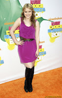 Taylor Spreitler Nickelodeon's 24th Annual Kids' Choice Awards at Galen Center