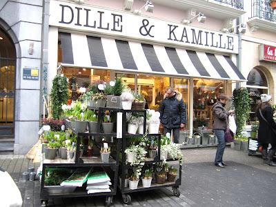 Dille&Kamille, cosas de casa, cocina