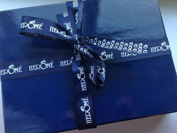 Herôme gift set.
