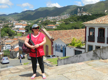 Ouro Preto - Minas.