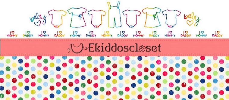 Ekiddoscloset