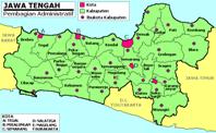 CPNSD 2014 Kabupaten di Jawa Tengah