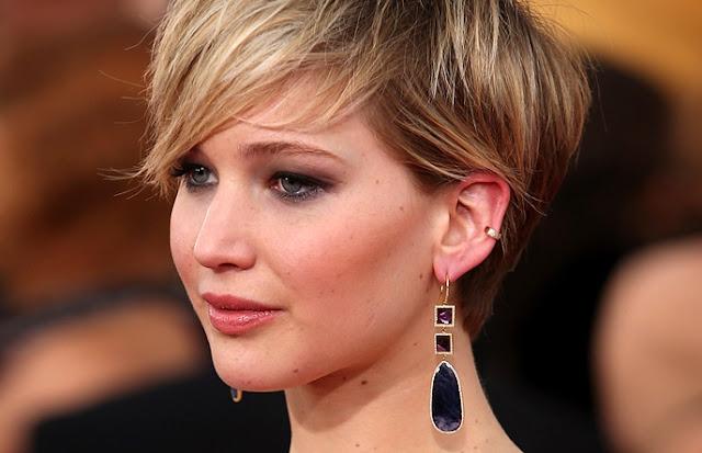 Palavrões de Jennifer Lawrence renderam nove mil euros para caridade