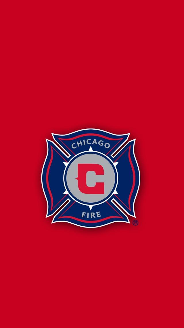 Chicago Fire Wallpaper