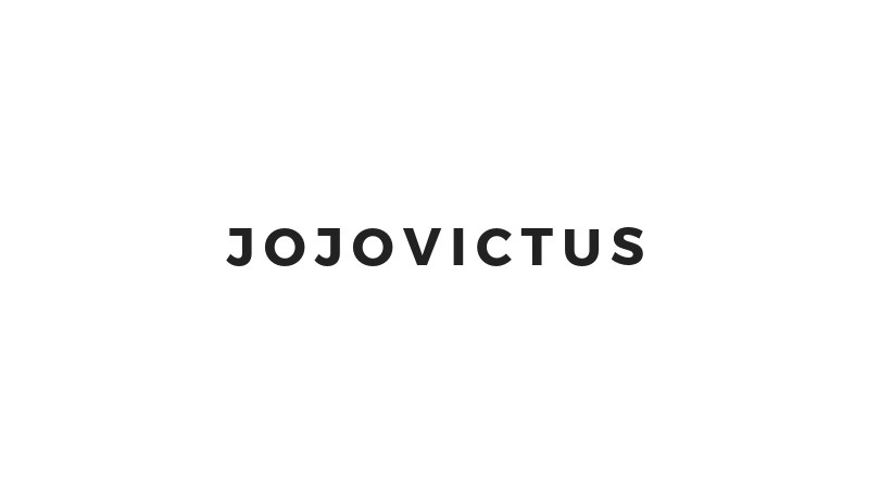 Jojo Victus
