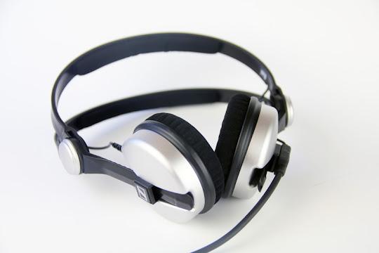 Sennheiser Amperior hörlurar