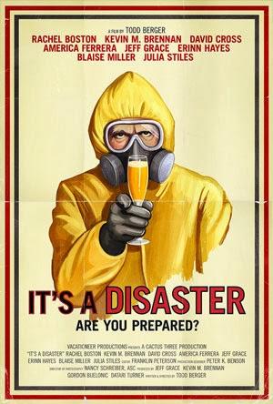 It's a Disaster (2012) DVDRip [Latino] MEGA