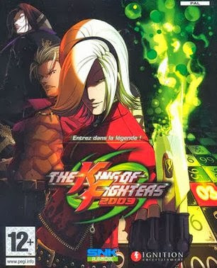 Download The King Of Fighters 2003