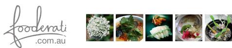 Fooderati Blog